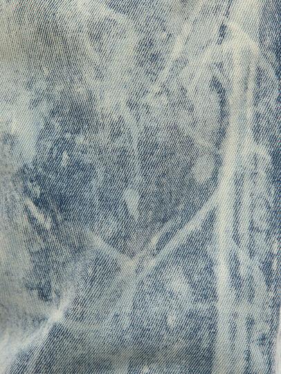Diesel - D-Strukt 009FM, Hellblau - Jeans - Image 5