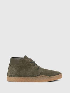 H-CLEVER PAR DESERT, Grün - Sneakers