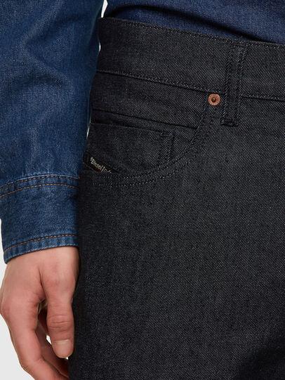 Diesel - D-Fining-Chino 009HF, Dunkelblau - Jeans - Image 3