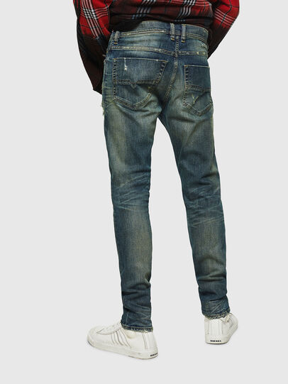 Diesel - Tepphar CN029, Mittelblau - Jeans - Image 2