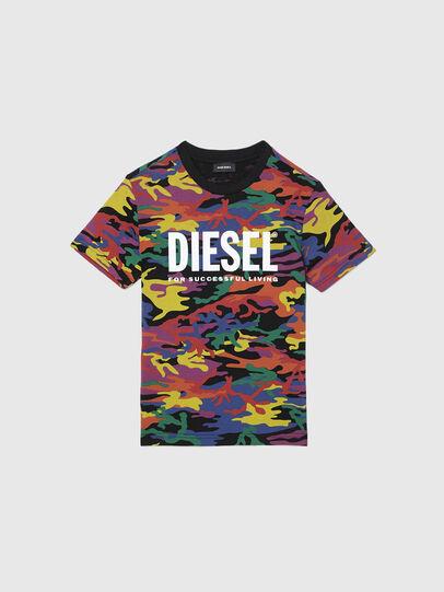 Diesel - TDIEGORBOW, Bunt - T-Shirts und Tops - Image 1