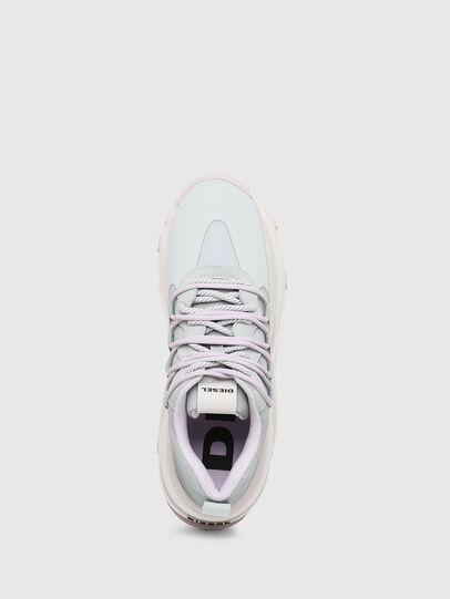 Diesel - S-HERBY SB, Weiß/Blau - Sneakers - Image 4