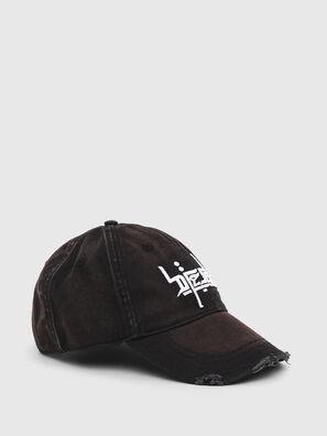 COTRAI, Schwarz/Weiß - Hüte