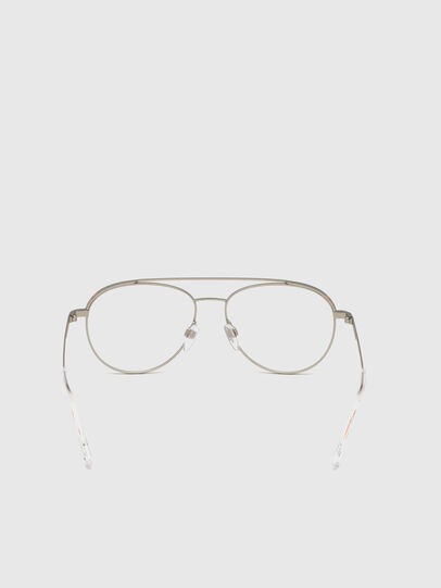 Diesel - DL5305, Orange - Korrekturbrille - Image 4