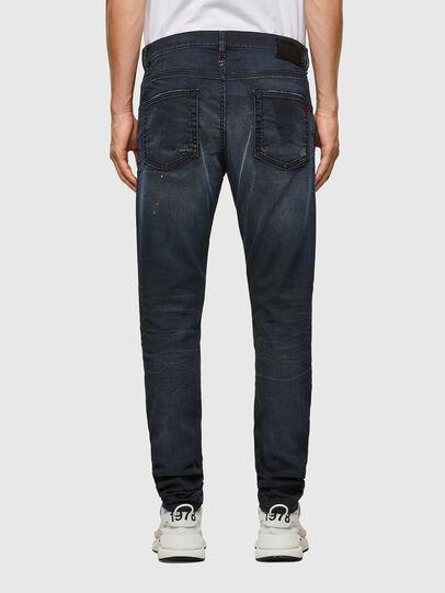 Diesel - D-Strukt JoggJeans® 069QH, Dunkelblau - Jeans - Image 2