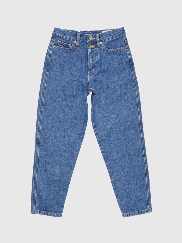 ALYS-J, Jeansblau - Jeans