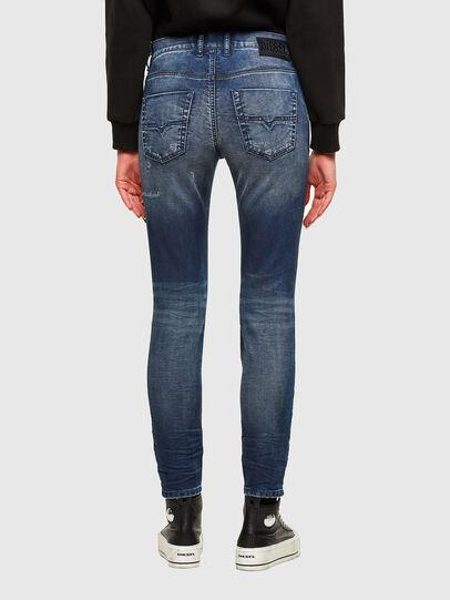 Diesel - KRAILEY JoggJeans® 069SL, Dunkelblau - Jeans - Image 2