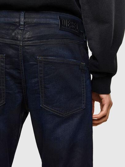 Diesel - D-Strukt JoggJeans® 069RW, Dunkelblau - Jeans - Image 3
