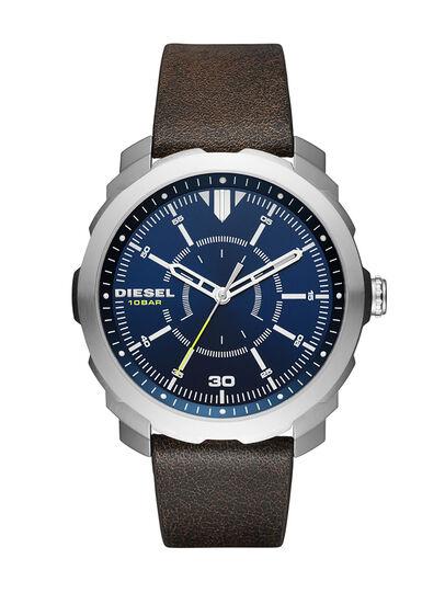 Diesel - DZ1787, Braun - Uhren - Image 1