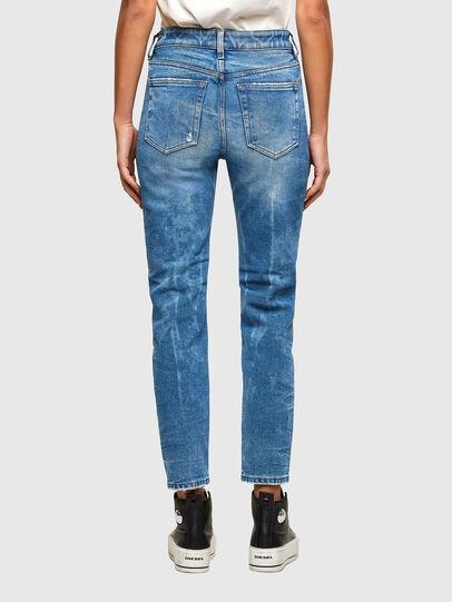 Diesel - D-Joy 009MV, Hellblau - Jeans - Image 2