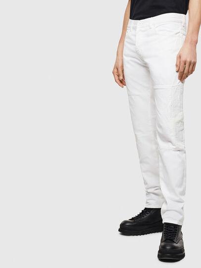Diesel - TYPE-2016, Weiß - Jeans - Image 7