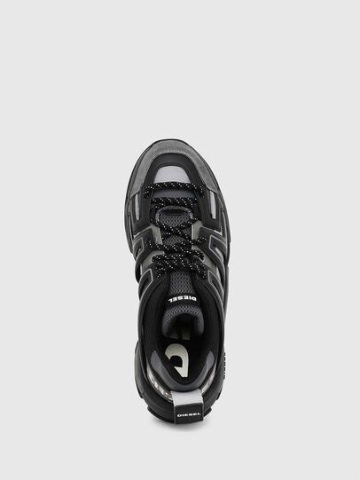 Diesel - S-KIPPER LOW TREK, Schwarz - Sneakers - Image 5