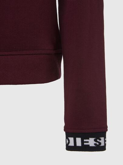 Diesel - UFLT-SWELLY,  - Sweatshirts - Image 4