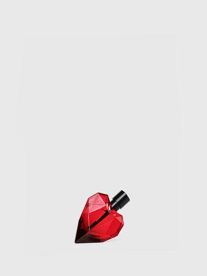 Diesel - LOVERDOSE RED KISS EAU DE PARFUM 50ML, Rot - Loverdose - Image 3