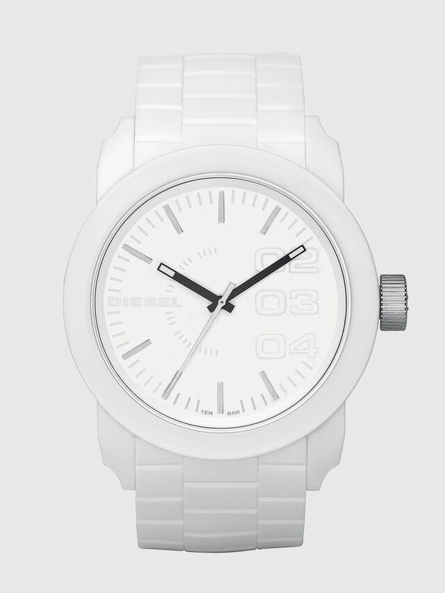 DZ1436, Weiß