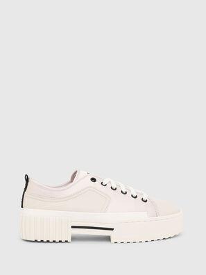 S-MERLEY LOW, Helles Weiß - Sneakers