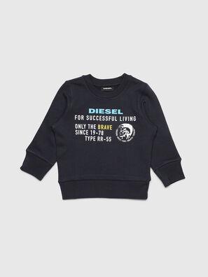 SDIEGOXB-R, Dunkelblau - Sweatshirts