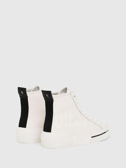 Diesel - S-DESE MID CUT W, Weiß - Sneakers - Image 3