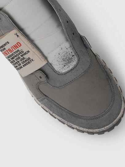 Diesel - S-LE RUA ON, Grau - Sneakers - Image 5