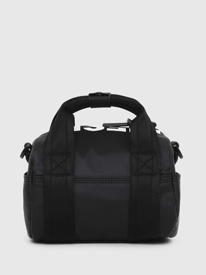 Diesel - F-BOLD MINI, Schwarz - Satchel Bags und Handtaschen - Image 2