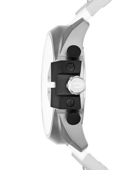 Diesel - DZ4454, Weiß - Uhren - Image 2