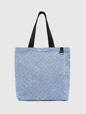 F-THISBAG SHOPPER NS, Jeansblau - Shopper und Schultertaschen