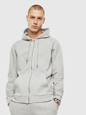 S-ERGEY, Grau - Sweatshirts