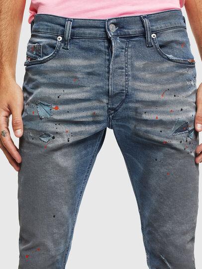 Diesel - Tepphar 009BN, Mittelblau - Jeans - Image 3