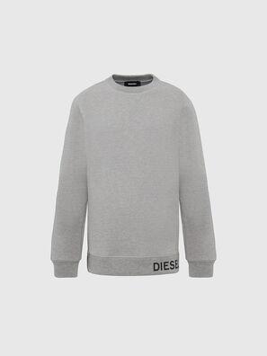 S-PEWTER, Grau - Sweatshirts