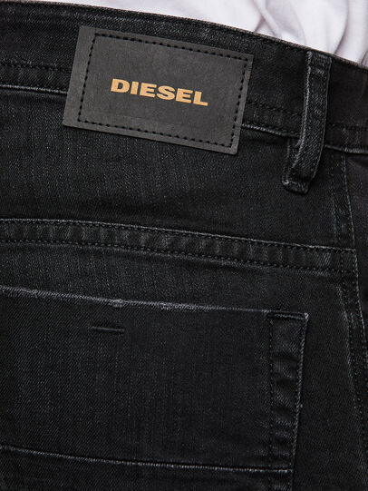 Diesel - Thommer 069PW, Schwarz/Dunkelgrau - Jeans - Image 4