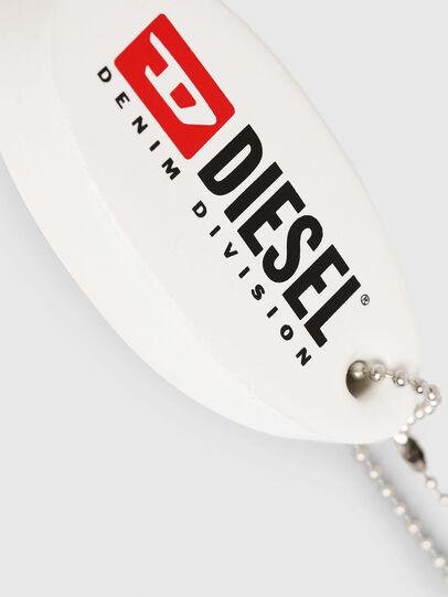 Diesel - K-SPONGE, Weiß - Schmuck und Gadgets - Image 3