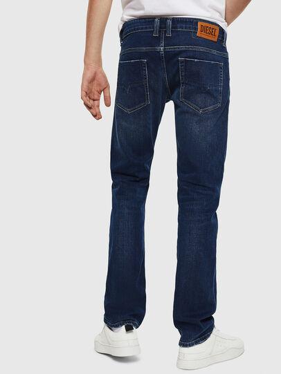 Diesel - Safado 0870F, Mittelblau - Jeans - Image 2