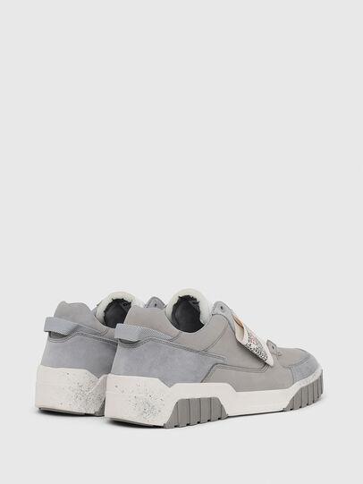 Diesel - S-LE RUA ON, Grau - Sneakers - Image 3