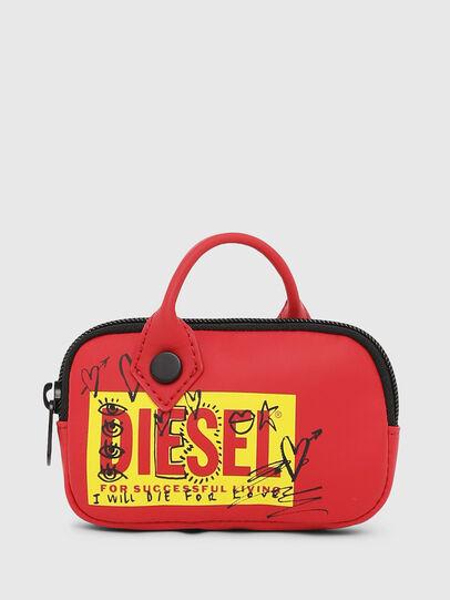 Diesel - SHOPPINA PAS, Rot - Shopper und Schultertaschen - Image 1