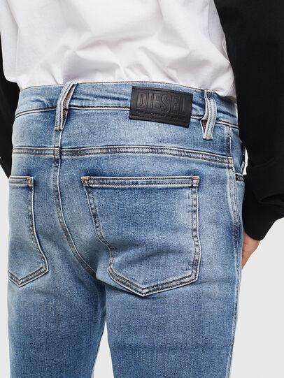 Diesel - D-Istort 009BG,  - Jeans - Image 4