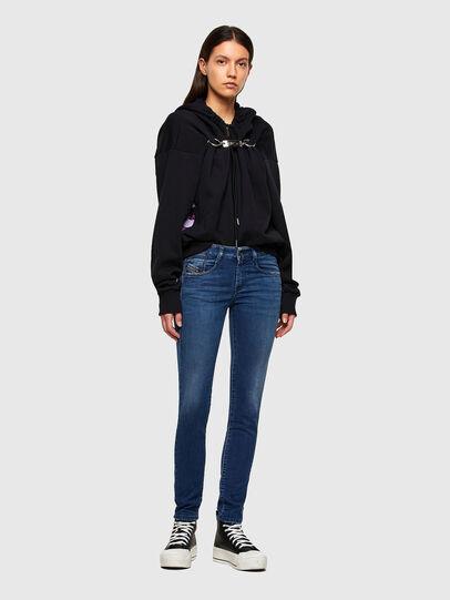 Diesel - D-Ollies JoggJeans® 069SM, Dunkelblau - Jeans - Image 5