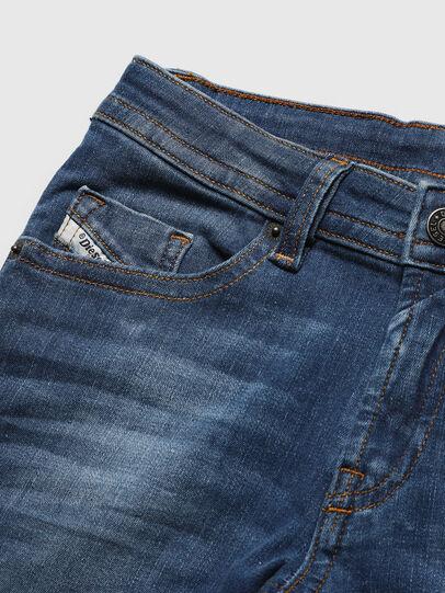 Diesel - THOMMER-J, Mittelblau - Jeans - Image 3