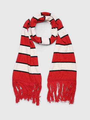 K-PIX, Rot/Weiß - Schals