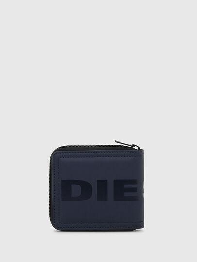 Diesel - ZIPPY HIRESH S, Dunkelblau - Portemonnaies Zip-Around - Image 2