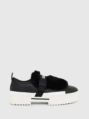 S-MERLEY LF, Schwarz - Sneakers