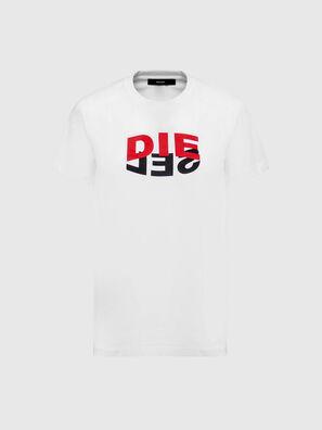 T-SILY-V23, Weiß - T-Shirts
