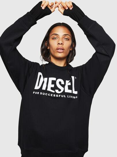 Diesel - F-ANG,  - Sweatshirts - Image 1