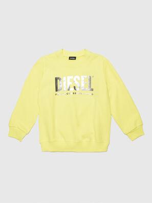 SANGWX, Gelb - Sweatshirts