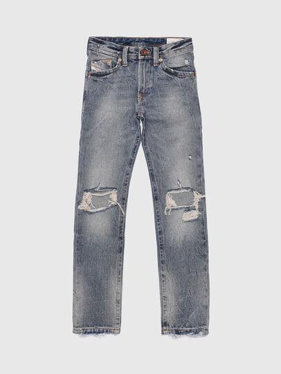 Diesel - DARRON-R-J-N, Hellblau - Jeans - Image 1