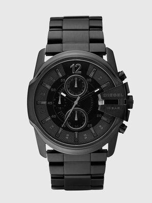 DZ4180, Dunkelgrau - Uhren