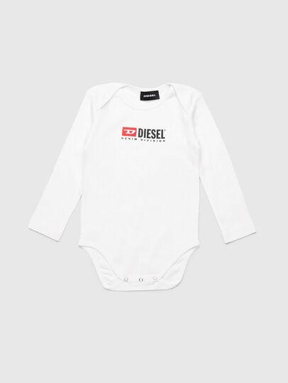 Diesel - UNLODIV-NB, Weiß - Underwear - Image 1