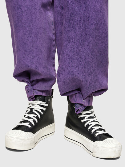 Diesel - D-Concias 009RR, Violett - Jeans - Image 4