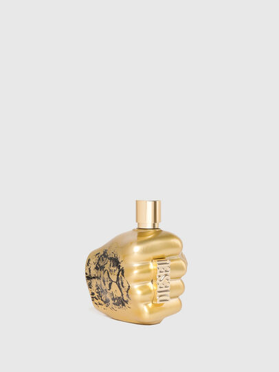 Diesel - SPIRIT OF THE BRAVE INTENSE 125ML, Gold - Only The Brave - Image 2