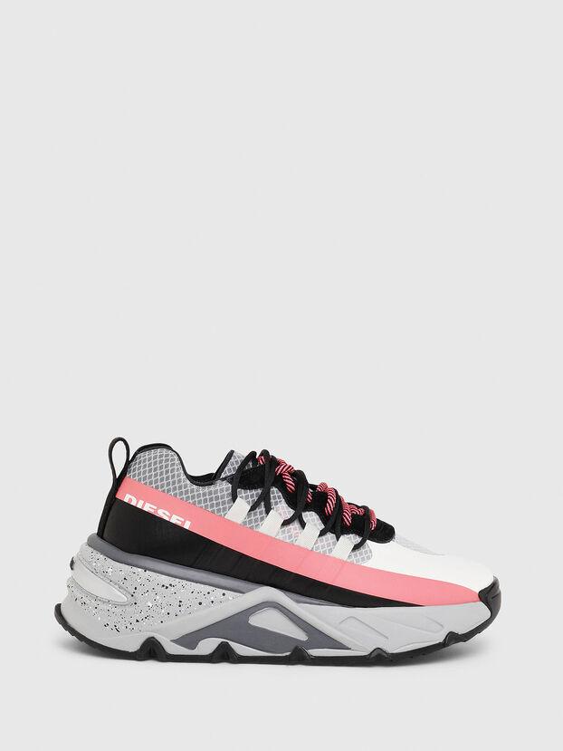 S-HERBY SB, Grau/Schwarz - Sneakers