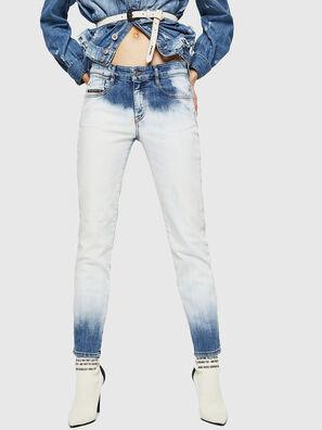 D-Rifty 084AR, Hellblau - Jeans